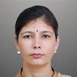 CTP Vandana Saraswat
