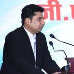Adv Vivek Saraswat (GST Expert)